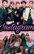 Instagram CNCO ||EDICIÓN LENTA|| by JhossyIsa123