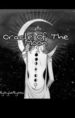 Oracle of the moon by KylieAlyssa