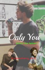 Only You {Sequel to When Two Nerds Meet} (Boyxboy) by larry_johnlock