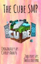 *sigh* (HIATUS...)The New Kid // Cube SMP // Kiingtong x Reader (Continued) by theelliecorn