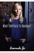 What happened to Amanda? A Law & Order SVU Fanfic by lemonadeJo