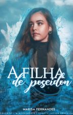 A Filha de Poseidon by marisafernandes12