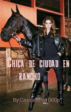 Chica De Ciudad En  Rancho by Cassandra1000p
