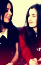 Do I wanna know? (Camren Fanfic) by OfficialSmile