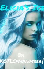 Elicia's ice-A Descendants Novel by KOTLCfannumber1