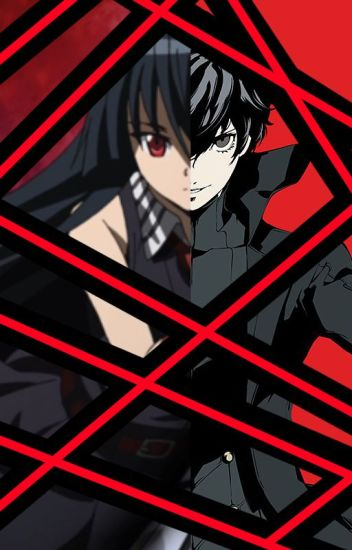 Night Raid's Joker (Akame ga Kill x Persona 5) - CMa - Wattpad