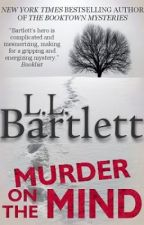 Murder On The Mind by Lorraine-Bartlett