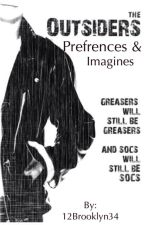 The Outsiders Preferences & Imagines by 12Brooklyn34