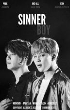Sinnerboy /jikook/ by jiminologyz