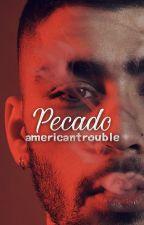 Pecado | adaptación ziam | by americantrouble