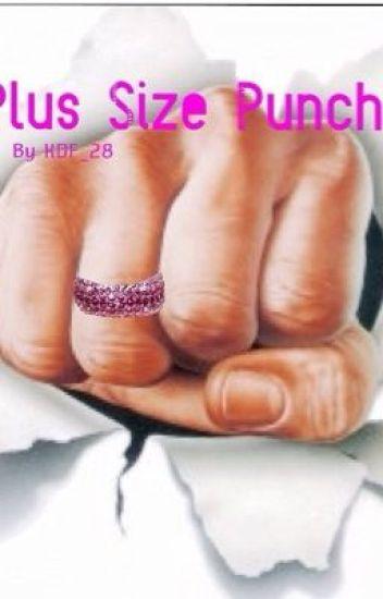 Plus Size Punch