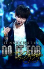 Do it for TaeHyung ✿Vkook by JennxKimTxe