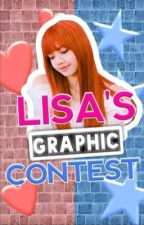 Lisa's Graphic Contest [OPEN] by BlackBlue_Majesty