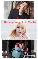Saranghae, Kim Yerim by myemim61