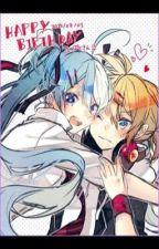 [Fanfic]_[Miku x Len] Này anh kia, tôi sẽ khiến anh yêu tôi by Yuuki1711
