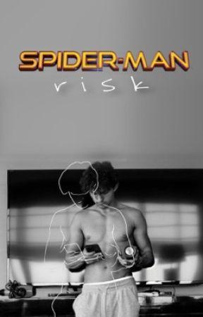 risk (tom holland) by soysawce
