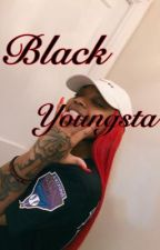 Black Youngsta | NBA Youngboy  by FENDIGLOCC