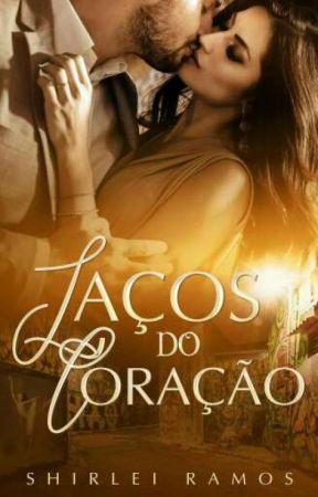 Laços do Coração (DEGUSTAÇÃO) by ShirleiRamos