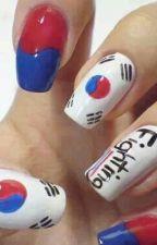 تعلم اللغة الكورية مجانا by LeeDima