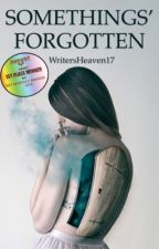 Somethings' Forgotten (Slowly Updating) by WritersHeaven17