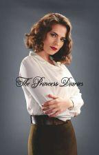 The Princess Diaries by abbymac2020