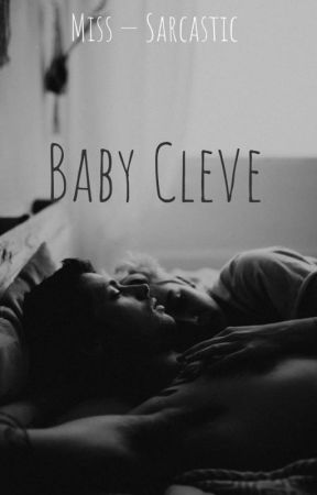 Baby Cleve by Miss--Sarcastic