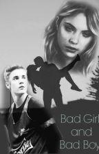 """,,Bad Girl and Bad Boy."""" (JBFF) by DanielaBartkov"""