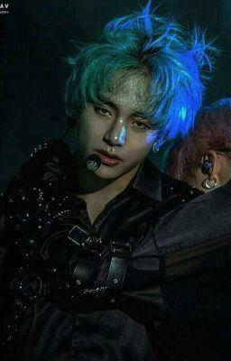 Thì Thầm Tên Em[ Taehyung - You ] [Vampire]