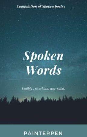 SPOKEN WORDS by Shemxx_dL