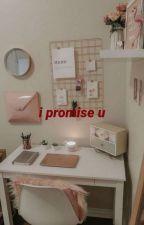 jinseob; i promise you🔒 by gegechu