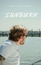 Sunburn Ed Sheeran  by RafhisaSobrinho