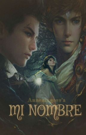 Mi Nombre (My Name) by Annening022
