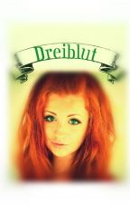 Dreiblut (Harry Potter FF) by N8schatten