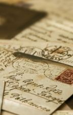 Cartas al amor que no pudo ser by BrenicCastro