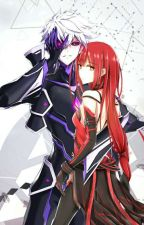 [Elsword Fanfic]  《add x elesis》 by Shiro-Kun101