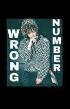 Wrong Number  (Jack Avery fanfic) by BellarkesStydia