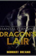 DRAGON'S LAIR by lislukis