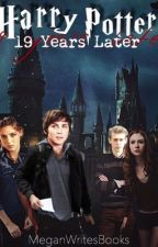 Harry Potter: 19 Years Later  by MeganWritesBooks