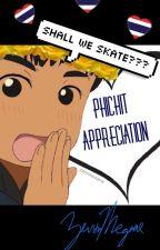 || PHICHIT APPRECIATION || by ZennMegane
