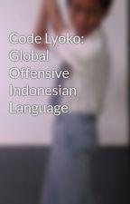 Code Lyoko: Global Offensive Indonesian Language by HASBIbelpois