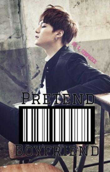 Pretend Boyfriend (Suga BTS)
