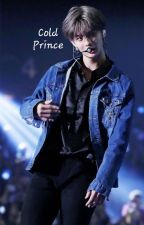 ✔Cold Prince - BJY by BaeJen_03