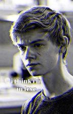 ❎i think i'm in love  by czokletsugar