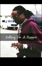 Falling For A Rapper  ~ Migos by aniawebb12