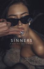 Sinners| editing  by shanaesthetic