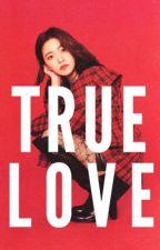 True Love [JUNGRI+] by pickanology