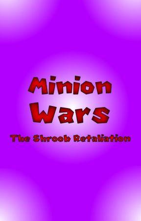 Mario Luigi Minion Wars The Shroob Retaliation Mario