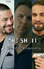 The SHIELD: Tale of the Corporates  by PoumitaPaul