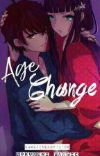 age change AU  by Taehyungland105