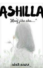 ASHILLA by aishaazz_